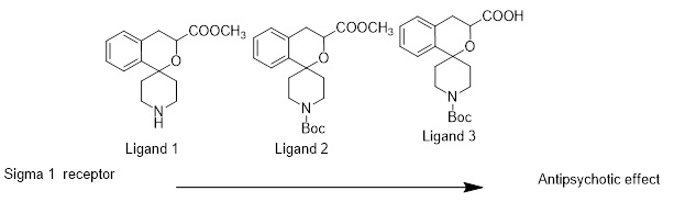 Validation of Sigma I Receptor Occupancy with Antipsychotic Ligands: A Molecular Perspective